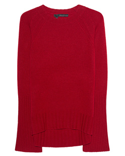 360 SWEATER Maikee Red