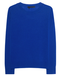 360 SWEATER Oumie Blue