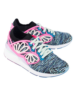Puma x Sophia Webster Pearl Cage Graphic Multi