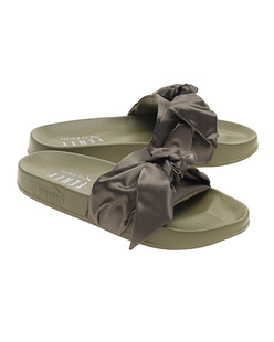 Fenty x Puma by Rihanna Bow Slide Olive Branch