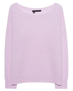 360 SWEATER Kaylee Lilac