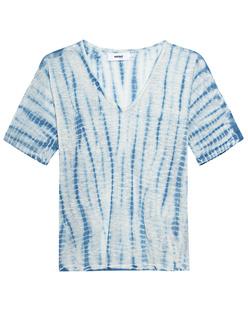 NOTSHY Linen Tie Dye Ciel