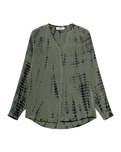 NOTSHY Tie Dye Yara Dark Green