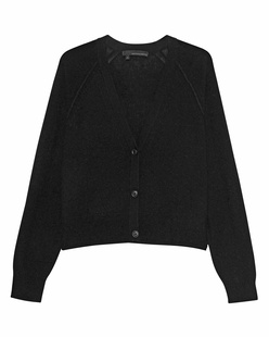 360 SWEATER Jillian Black