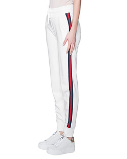 ROQA Stripes Off-White