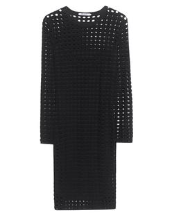 T BY ALEXANDER WANG Cut Out Black