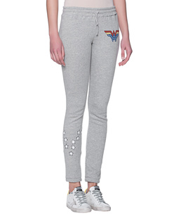 LAUREN MOSHI Tiki Vintage Wonder Woman Grey