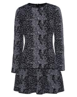 SLY 010 Swing New Wool Pattern Grey