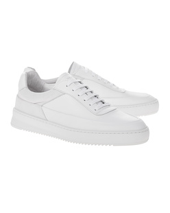Filling Pieces Shift 10 White