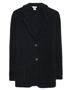 AVANT TOI Wool Blazer Black