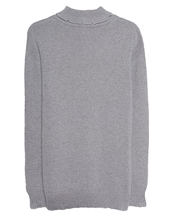 AVANT TOI Basic Turtleneck Grey