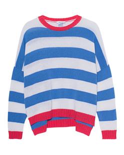 AVANT TOI Stripes Knit Blue Multicolor