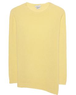 AVANT TOI Assimetrica Knit Yellow
