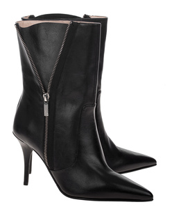 STEFFEN SCHRAUT Zipper Pointed Black