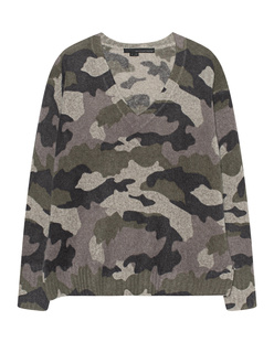 360 Cashmere Emerie Camouflage
