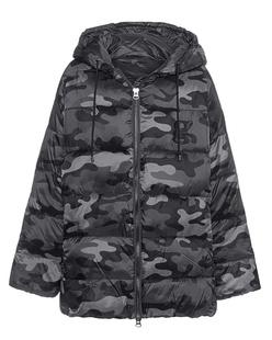 JUVIA GLAMOMETER Camouflage Black