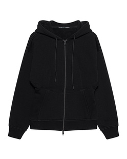 T BY ALEXANDER WANG Zip Sculpted Black