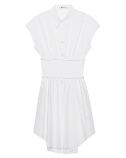 T BY ALEXANDER WANG Summer Cotton White