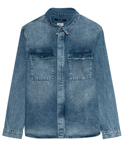 KSUBI Pockets Blue
