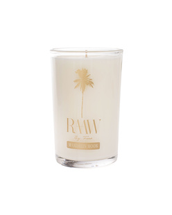 Raaw Natural Scented White