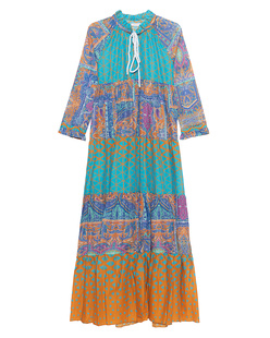 eywasouls Malibu Cora Print Multicolor