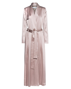 GALVAN LONDON Floor Length Evening Blush