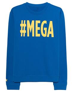 JUVIA #MEGA Blue