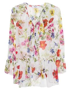 Blugirl St. Primavera Volants White