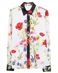 Blugirl White St. Primavera Multicolor