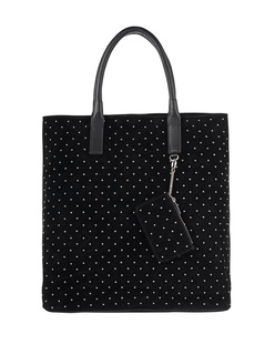STEFFEN SCHRAUT Broadway Shopper Black