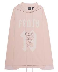 Fenty x Puma by Rihanna Graphic Front Lacing Cameo Rose