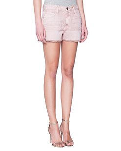 CURRENT/ELLIOTT The Boyfriend Short Rose Dust
