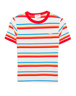 RE/DONE Surf Stripe Multicolor
