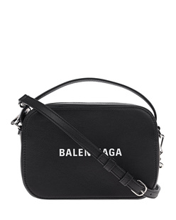 BALENCIAGA Everyday Cam Black