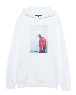 CHI MODU BIG Hood White