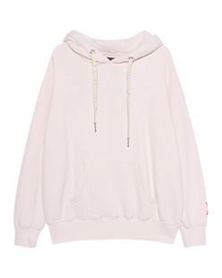 PAUL X CLAIRE X Hoodie Silver Peony Nude