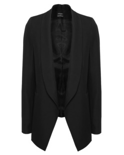 ANTHONY VACCARELLO New Wool Slim Black