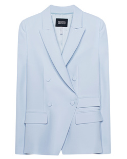 SLY 010 Business Double Buttoning Air Blue