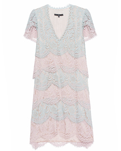 SLY 010 Lace Layer Mint