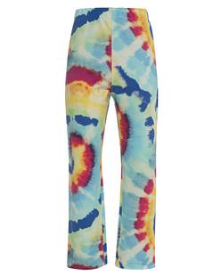 eywasouls Malibu Angela Symmetric Spirals Multicolor
