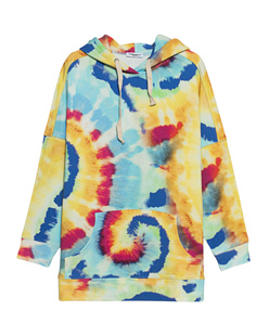 eywasouls Malibu Daria Symmetricalspiral Multicolor