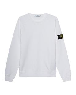 STONE ISLAND Dyed Logo Patch White