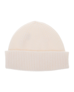LE BONNET Beanie Unisex Off-White
