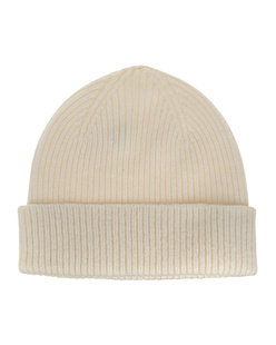 LE BONNET Bonnet Unisex Off White