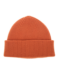 LE BONNET Beanie Unisex Orange