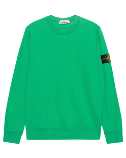 STONE ISLAND Clean Patch Green