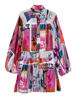 ZIMMERMANN Wavelength Print Multicolor