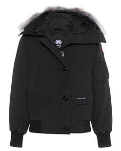 Canada Goose Bomber Chilliwack Navy