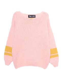 PAUL X CLAIRE Knit Rose