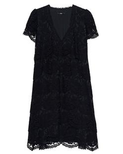 SLY 010 Lace Black